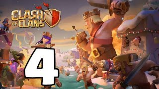 "Clash of Clans 2018 - 4 - ""Wings of Death"""