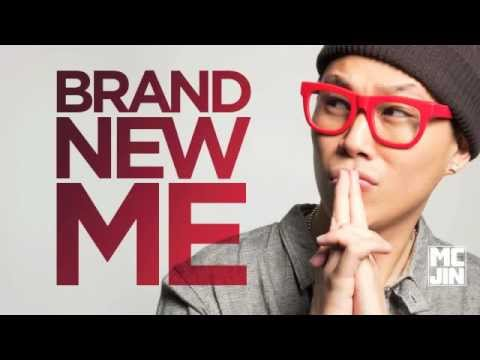 Brand New Me Jin 2012 Official English Single