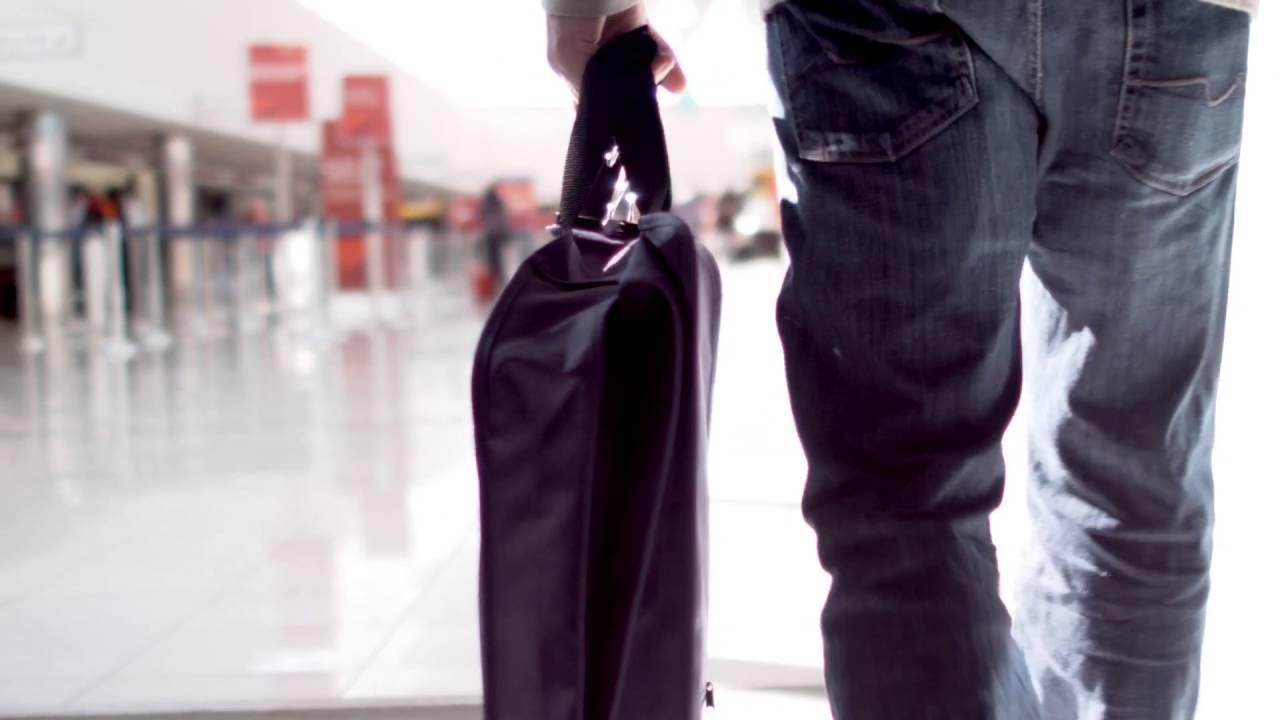 Wally Bags Everyday Garment Bag