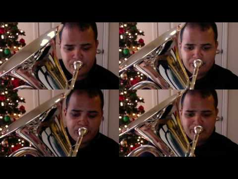 2016 Musical Advent Calendar - 1. O Come Immanuel