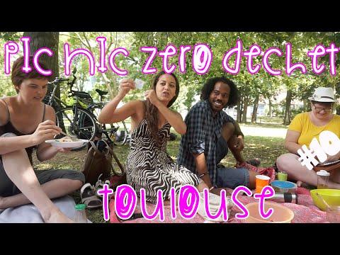 Toulouse: Pic-Nic Zéro Déchet (Meet-Up) 2016 #10