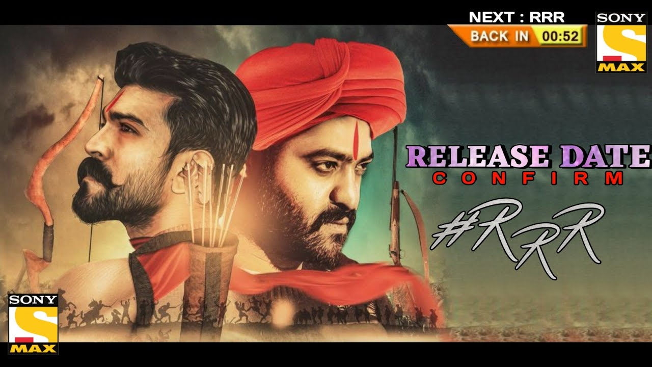 Download RRR Full Movie Hindi Fubbed | RRR Release Date In Hindi | 5 Big New South Movie In Hindi ||