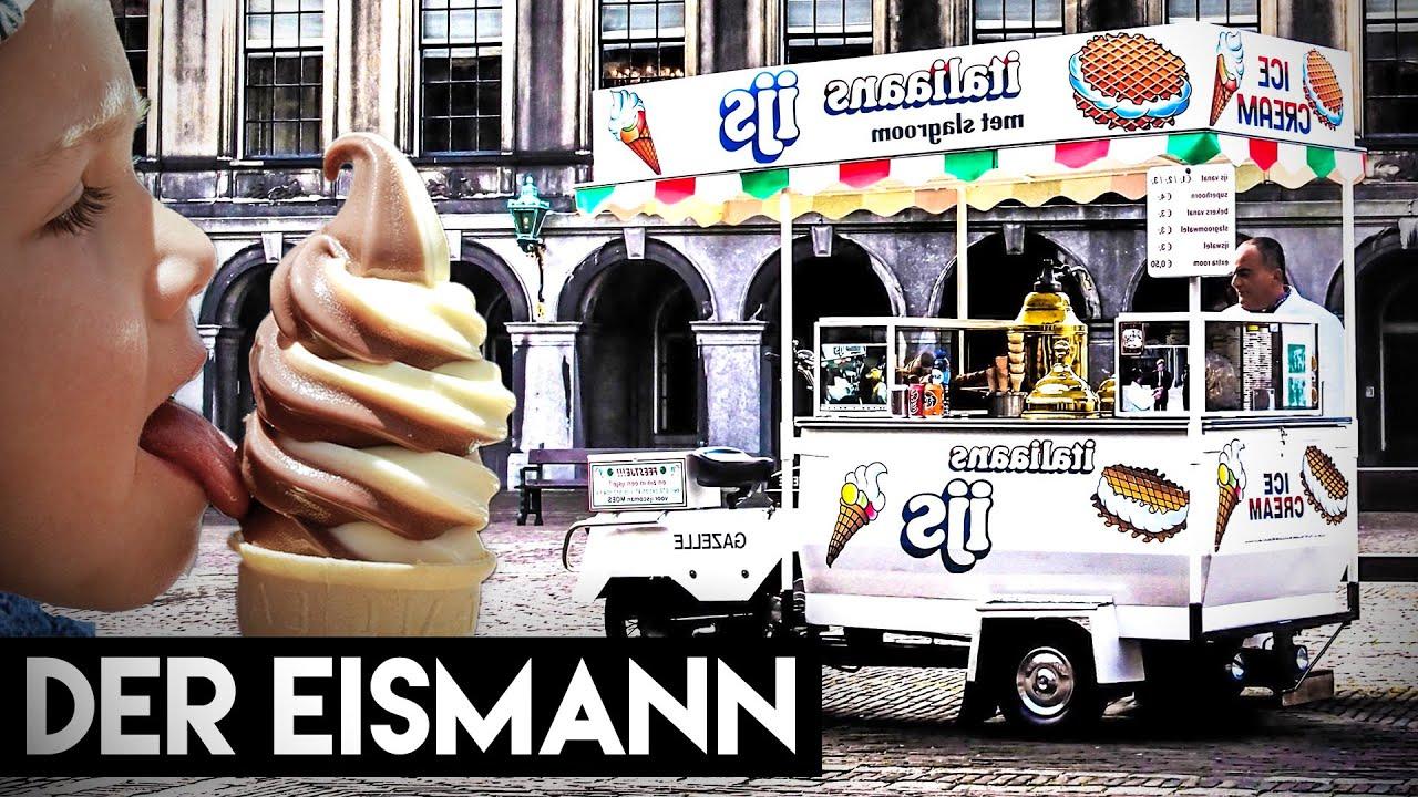 Der Eismann