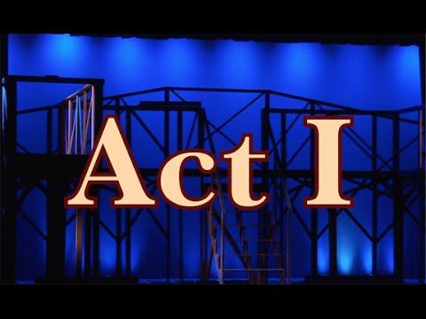 Ragtime Act I