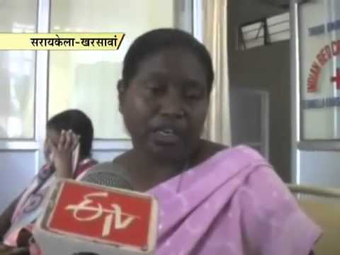 Village head calls anganwadi worker