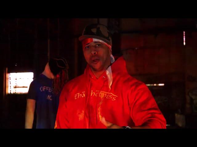 J-Carter - That Hotness -Take Hip-Hop Back