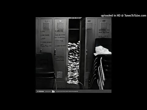 P Reign - Rich (Off The Books Album) + Lyrics
