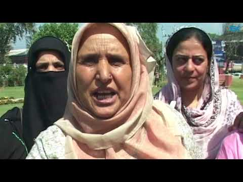 Police foil protest of anganwadi workers, helpers in Srinagar