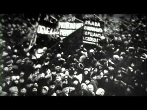 Unterrichtsmaterial: Der Erste Weltkrieg: Kriegsmüdigkeit und Propaganda - Filme für den Unterricht