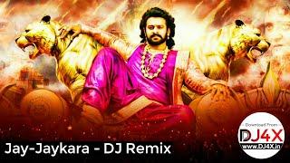 Jay Jaykara (Remix) Hard Vibration   Bahubali 2   DJ Song