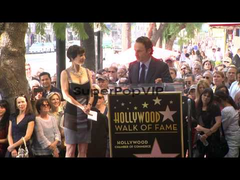 SPEECH: Andrew Lincoln on meeting Gale Anne Hurd, and on ...