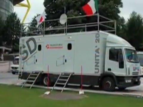 Telerecord Ob-Van HD