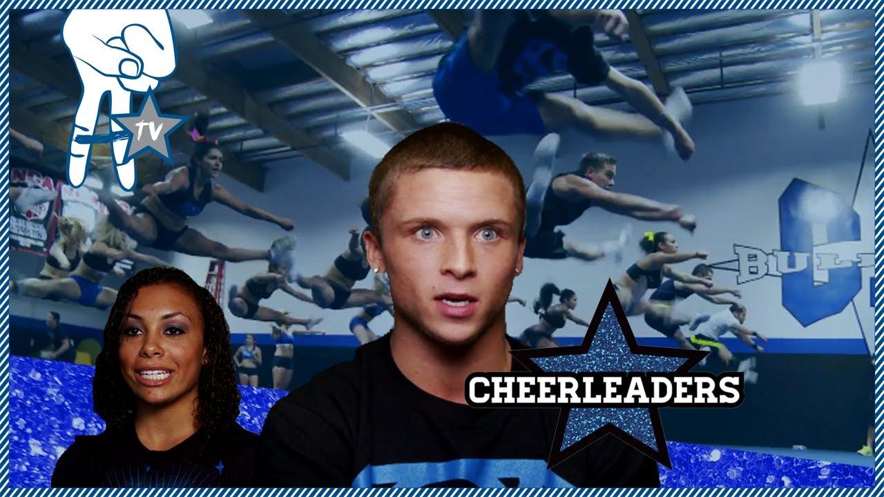 Download Cheerleaders Ep. 3: New Boy in Town