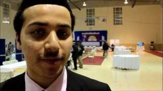 Tahir Magazine TV: Mustafa Siddiqui