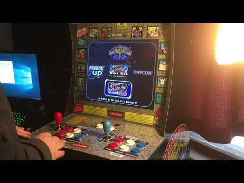 Repeat First Look @ 64gb Wolfanoz Remix Arcade Only from