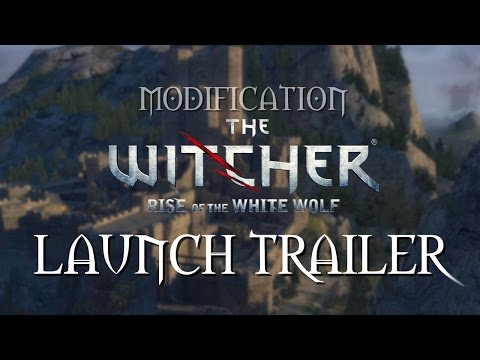 The Witcher: Rise of the White Wolf - Launch Trailer