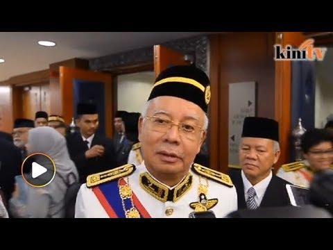 SST buat beban rakyat bertambah  Najib