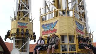 Marineland Sky Screamer Canada