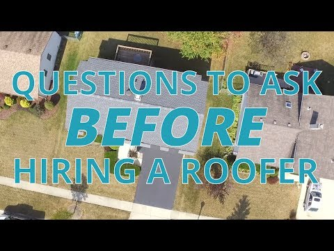 8 Questions to Ask Before Hiring Roofing Companies (& What to Expect During Your Roof Installation)