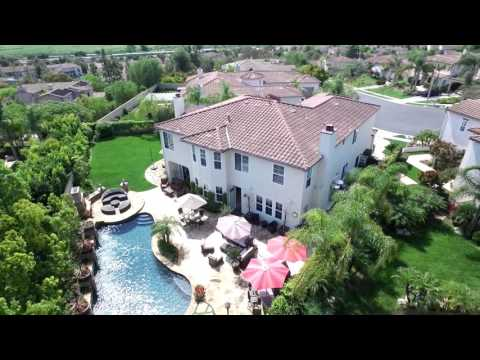 Thousand Oaks, CA Estate Amazing Views!