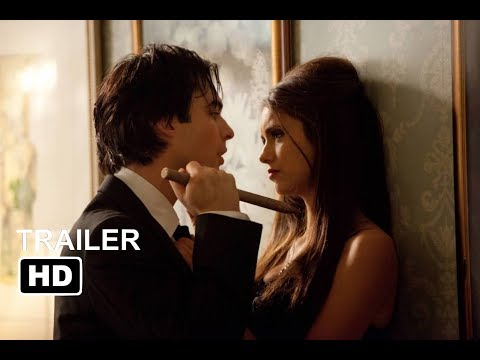 The Vampire Diaries Season 2 Trailer (FAN MADE)