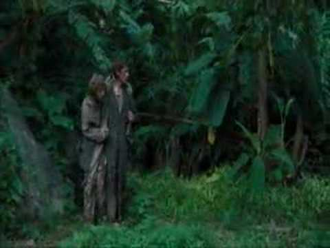 Rescue Dawn key scenes part 4 of 4 (by request)
