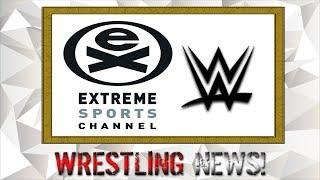 Wrestling NEWS [#56] - Zmiany w Extreme Sports Channel!✔.
