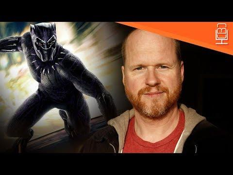 Joss Whedon Praise Black Panther