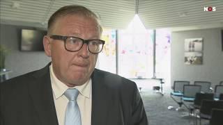 LIVE: Burgemeester Bunschoten over Romy en Savannah