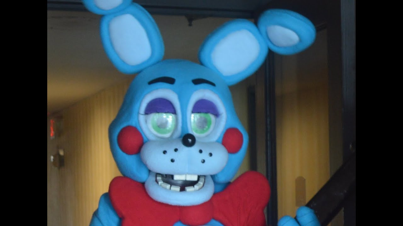 Fnaf bonnie costume for sale - Fnaf Bonnie Costume For Sale 58
