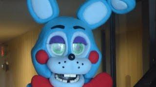 Виготовлення іграшок аниматроников