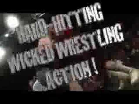Juggalo Championshit Wrestling Slam TV Commercial