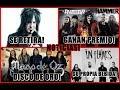 Capture de la vidéo Noticias! #7 Avatar,mago De Oz,in Flames Y Nikki Sixx | Tops Metal