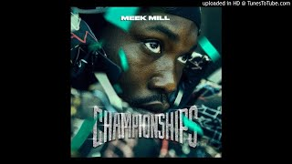 Born A Champion (Meek Mill Championships Intro/Outro Type Beat)