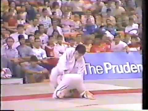 1986 Goodwill Games   Day 15   Late Night   July 19, 1986