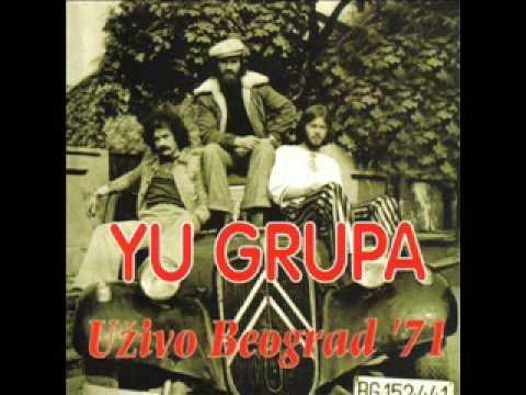 Yu Grupa - Pustinja