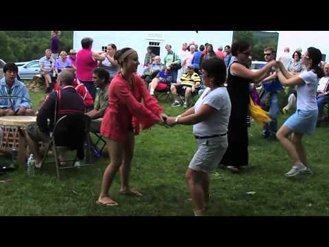 Maine Native American Summer Market 2014