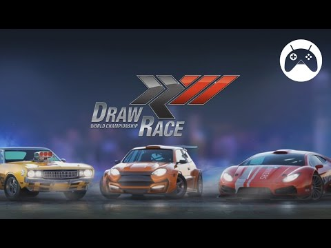 Drawrace 3 Android Gameplay Youtube