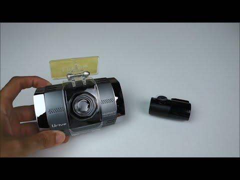 Urive Car Camera Review