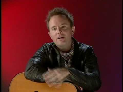 Singer Chris Tomlin Interview