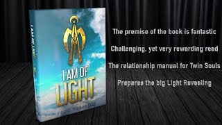 John Vehadija - I Am of Light - Site Promo