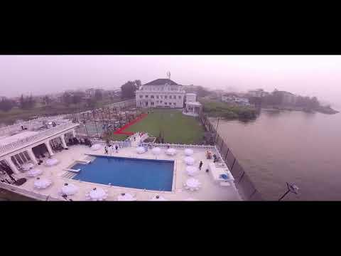 Inside Lagos Richest Man, Sir Okeowo's Multi-billion Naira Paradise