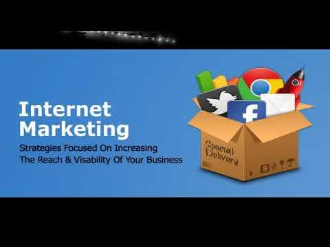 Top Online Digital Marketing Services Provider