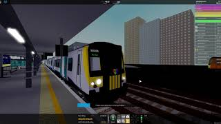 Roblox/Stepford County Railways #1 R020 Class 350
