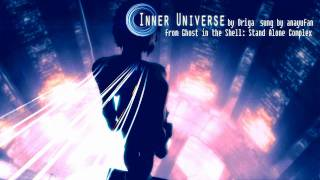 Anime Song Contest 2010 Round 1 | Inner Universe by Origa (Fancover)