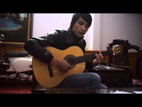 Những điệu quạt chả guitar phổ biến