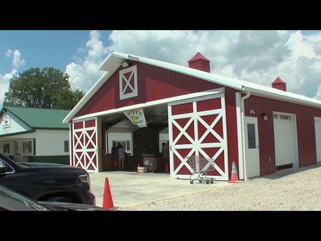 Yutzy's Farm Market on Out n About Columbus 5/6/2018