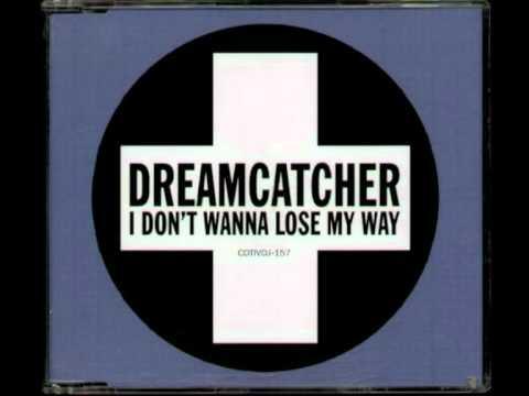 Dreamcatcher - I Dont Wanna Lose My Way (Magik Muzik Remix)