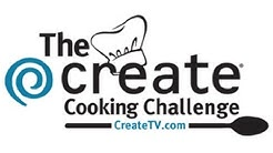 Create Cooking Challenge
