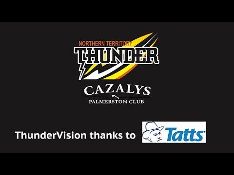 2017 NEAFL Rd 17 - Sydney Swans v NT Thunder